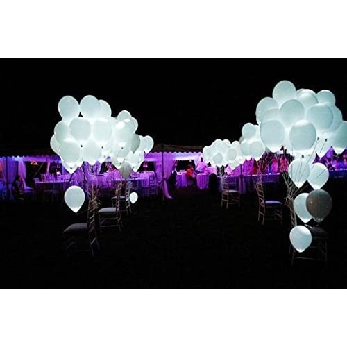 glow led ac pack dark colors dp flash light mixed in up com balloons the amazon latex
