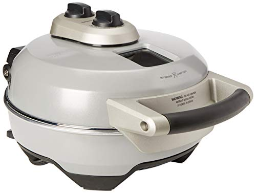 Breville Crispy Crust Pizza Maker BREBPZ600XL