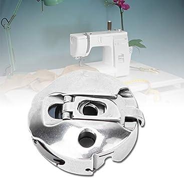 HEEPDD Piezas de Repuesto de la máquina de Coser en Zigzag Industrial de la canilla para JUKI BC 2280 2284 2290: Amazon.es: Hogar