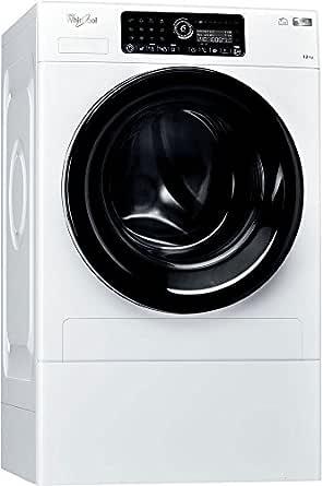 Whirlpool FSCR12443 Independiente Carga frontal 12kg 1400RPM A+++ ...