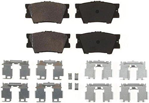 Bendix D1212 CQ Brake Pad Set