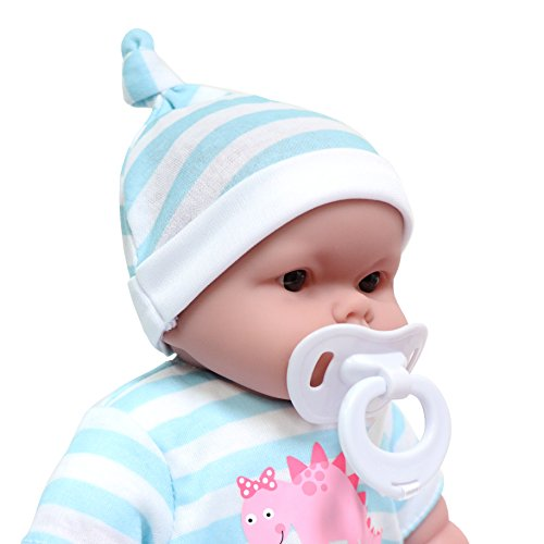 Jc Toys Lots To Cuddle Babies 13 Quot Baby Soft Doll Soft