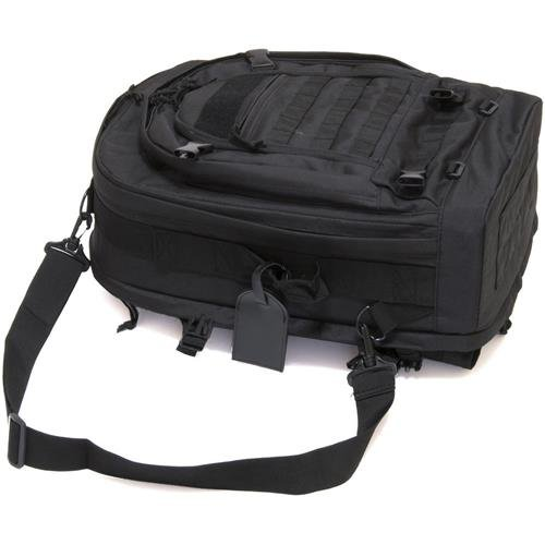 Go Professional Cases Backpack with Shoulder Strap Option for the Phantom 4/Phantom 4 Pro by GoProfessional Cases (Image #3)