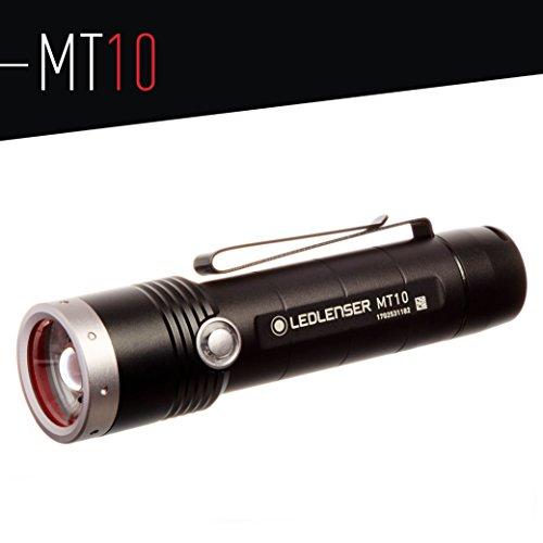 Ledlenser - MT10 Flashlight -  LED Lenser, 880380