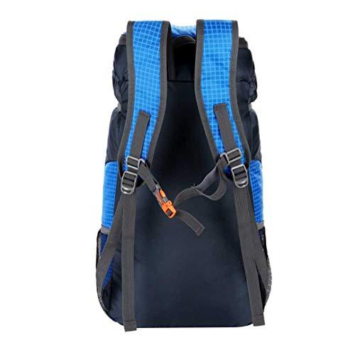 e Blu escursionismo 20L impermeabile caccia arrampicata zaino per sport ciclismo CLOOM leggero zaino outdoor ciclismo da zaino unisex pxU6Uz