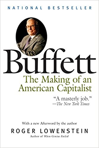 Image result for Buffet: The Making of an American Capitalist