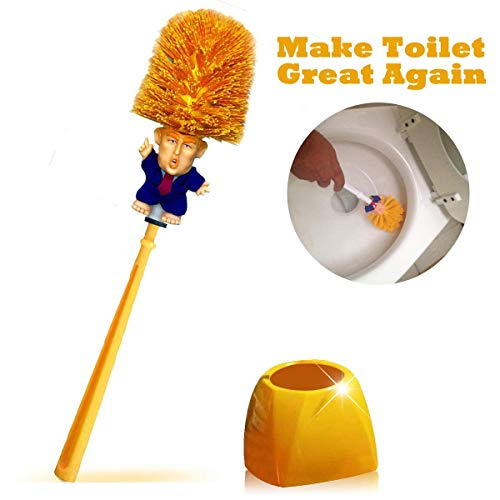 Top Toilet Brushes & Holders