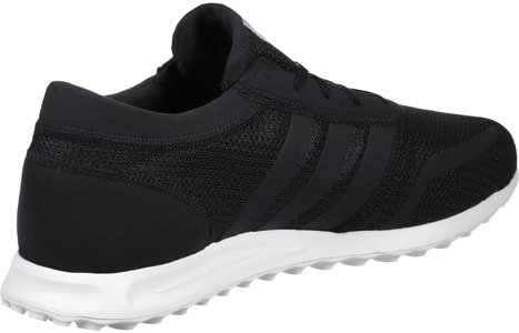 adidas Los Angeles chaussures 4,5 core black/ftwr white
