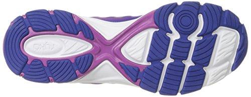 Pink Shoe Vestige Navy Women's Cross Trainer RZX Ryka XqTUO0w