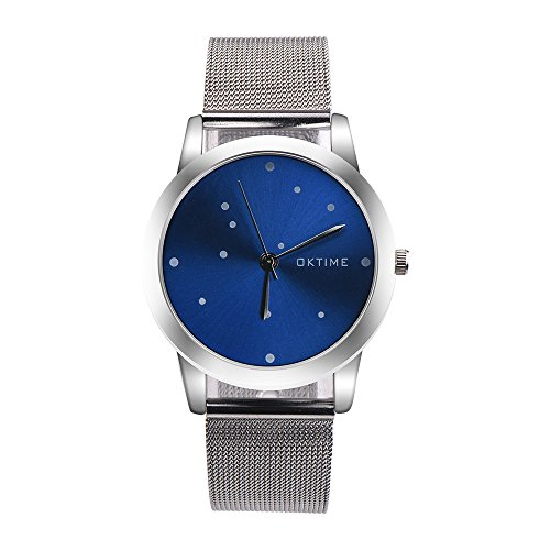 Cooki men quartz watch cooki analog watches on sale clearance cheap watches stainless steel for Watches clearance