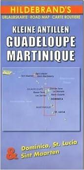 {{READ{{ Guadeloupe 1:165,000 And Martinique 1:125,000 (Lesser Antilles) Travel Map HILDEBRAND. cobra espanol Thanks magic paises Pagina buque Podeu