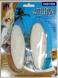 Double Cuttlebone