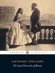 The Last Chronicle of Barset (Penguin Classics)