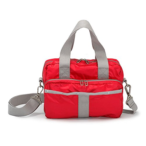 Convertible LeSportsac Red Metro Classic Essential FqqBE7wH