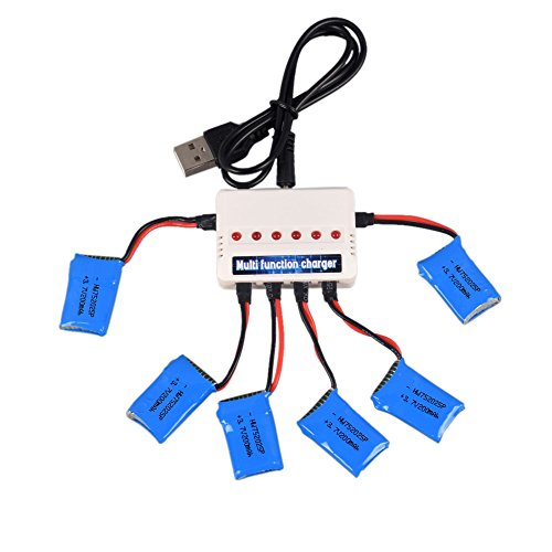 Youcute Official Battery Charger Quadcopter product image