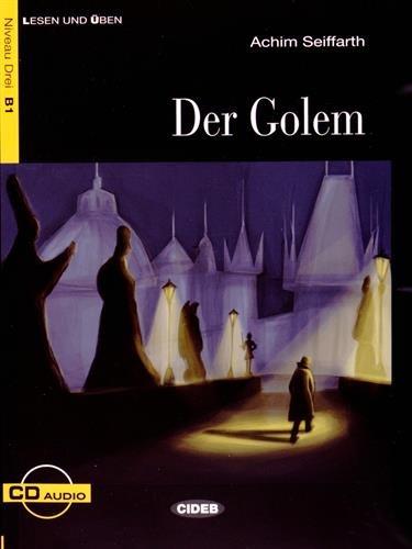 Der Golem (B1)