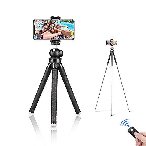 tabletop iphone tripod - 5