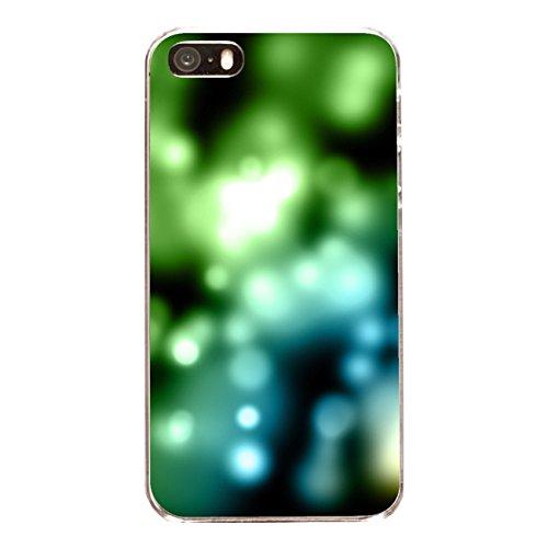 """Disagu Design Case Coque pour Apple iPhone 5s Housse etui coque pochette """"Bokeh effekt 3"""""""