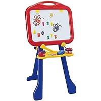 Crayola 绘儿乐 可携折叠双用画室5049