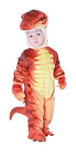 Underwraps Baby's T-Rex,
