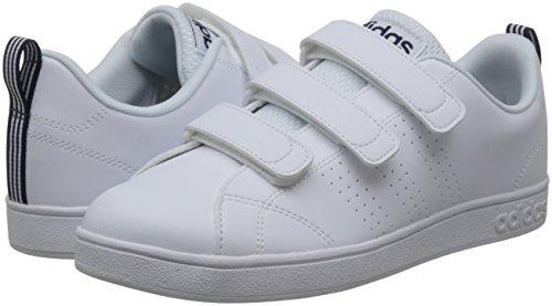Varios hombre Zapatillas Ftwbla CMF adidas Advantage Maruni Clean Colores Vs Blanco para Ftwbla TOna6qR