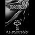 Fated: A Pyte/Sentinel Novel
