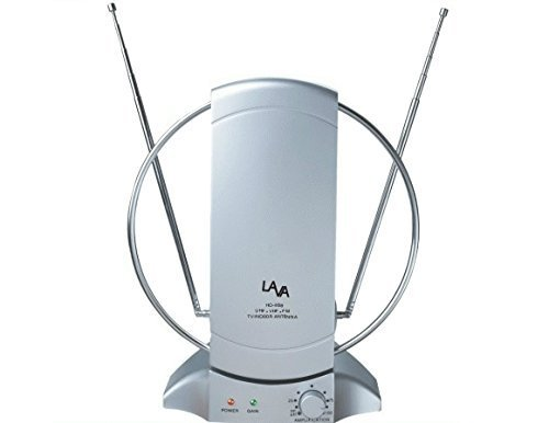 Lava Electronics  HD-468 Indoor HDTV Antenna (Lava Indoor Tv Antenna)
