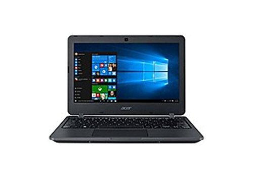 Acer TravelMate B117-MP TMB117-MP-C2G3 11.6'' Touchscreen LCD Notebook - Intel Celeron N3060 Dual-core (2 Core) 1.60 GHz - 4 GB DDR3L SDRAM - 32 GB Flash Memory - Windows 10 (Certified Refurbished)