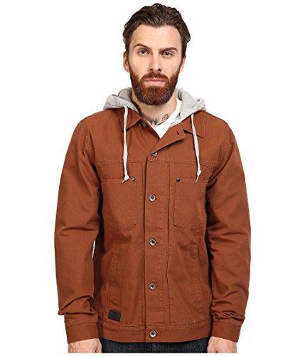 Vans Calpine Jacket  2016  Small