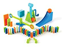 Learning Resources Botley the Coding Robot Action Challenge Accessory Set, 40 Pieces, Ages 5+