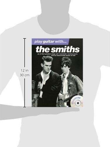 Amazon.com: Play Guitar with the Smiths (9781846091179): The Smiths ...