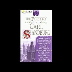 The Poetry of Carl Sandburg