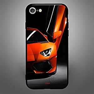 iPhone 7 Orange Avantador
