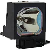 SpArc Bronze Sony LMP-P200 Projector Replacement Lamp with Housing