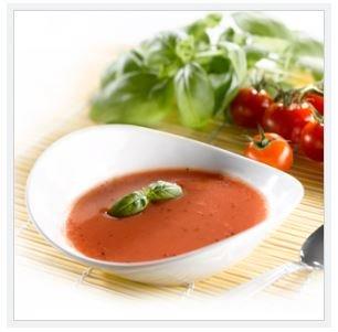 Protidiet Tomato Basil Soup Mix - 7 Servings (