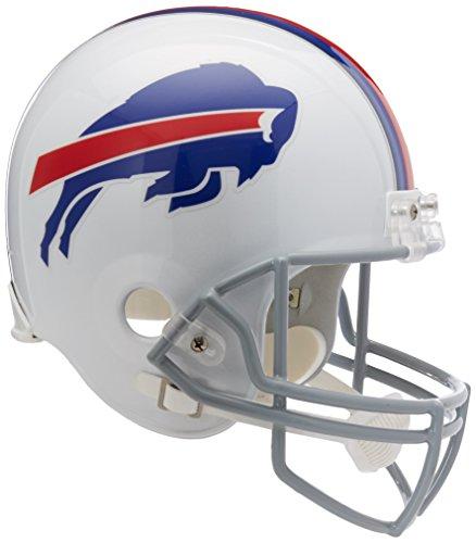 NFL Buffalo Bills Deluxe Replica Football Helmet