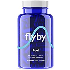Flyby Electrolyte Replacement Tablets - ...