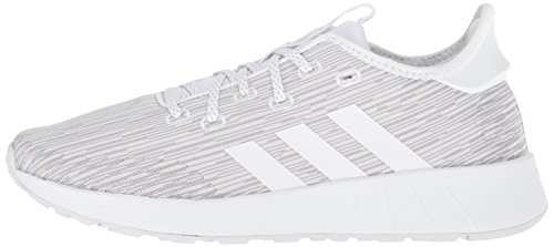 Pictures of adidas Women's Questar X BYD Running Shoe Black 5