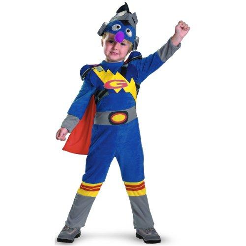 Grove (Super Grover Infant Costume)