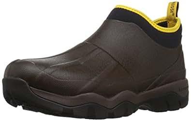 "LaCrosse Men's Alpha Muddy 4.5"" Work Boot, Brown, 7 D US"