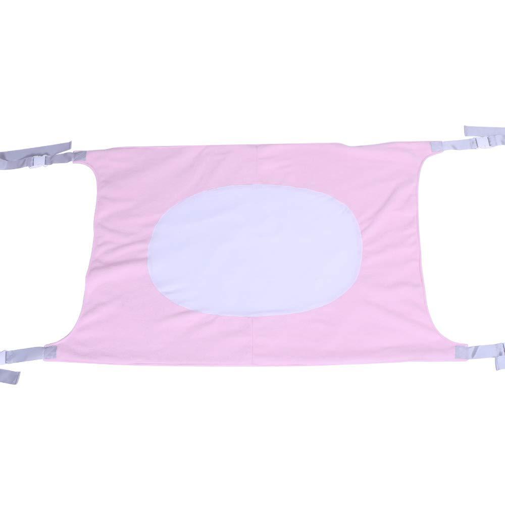 amaca di sicurezza per neonati amaca per dormire al sicuro lettino per bambini rete traspirante Amaca per culla amaca per neonati con resistenti cinghie regolabili