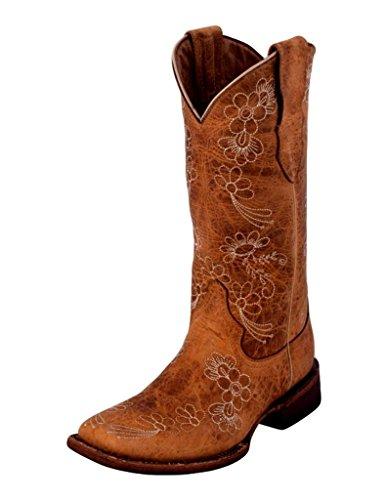 Ferrini Donna Daisy Western Boot A / S