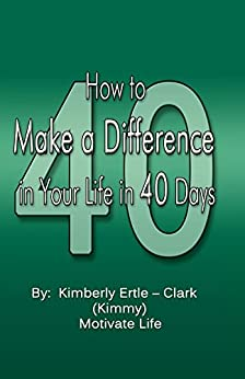 How to Make a Difference by [Ertle-Clark, Kimberly]