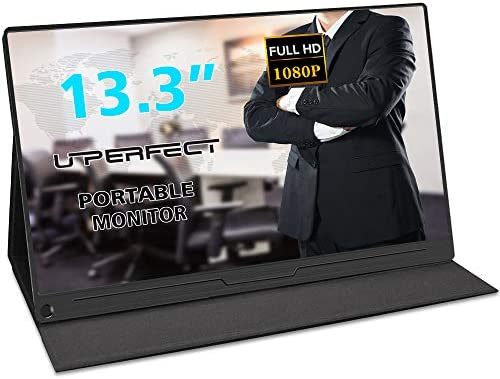 UPERFECT Portable 1920%C3%971080 Raspberry Cellphone product image