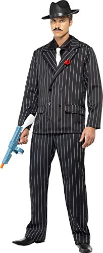 Zoot Suit Adult Costume - Large -