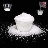 OchPro Innovations Instant Snow Powder for Slime