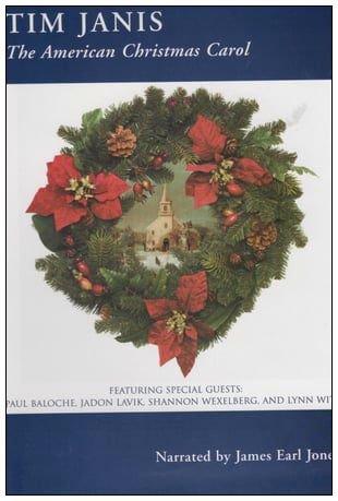 Tim Janis: The American Christmas Carol