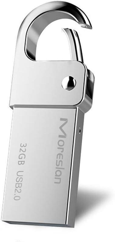USB Flash Drive For Type-C Interface Free Mobile Phone Storage For Laptops 32GB 32GB USB Flash Drive Color : Silver , Size : 65x14x9.2mm Fingerprint memory stick 3.0 USB Flash Drive