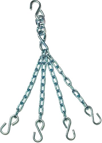 Pro-box Punchbag Chains 4 Leg Hanging Punchbags Fitness Accessory Bracket Hanger by Pro-Box