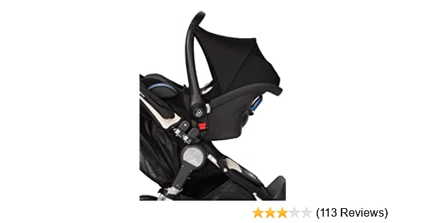 Amazon Baby Jogger Car Seat Adapter For City Mini Elite Discontinued By Manufacturer Child Safety Accessories